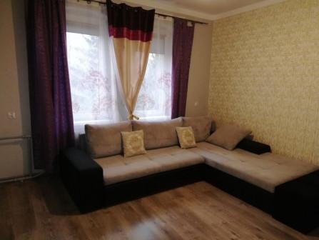 Mieszkanie 2-pokojowe Miłkowice, ul. Kolejowa