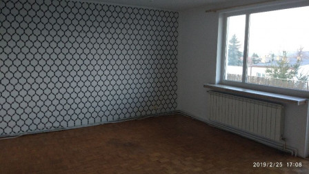 Mieszkanie 4-pokojowe Grabonóg