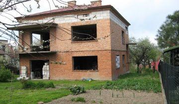 dom wolnostojący, 4 pokoje Krosno Bursaki, ul. Szarych Szeregów. Zdjęcie 1