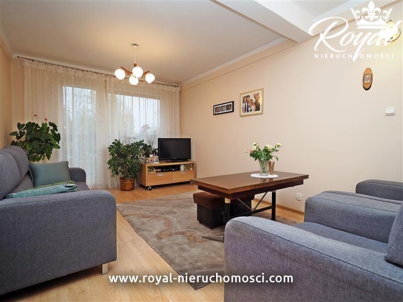 Mieszkanie 3-pokojowe Koszalin, ul. Robotnicza