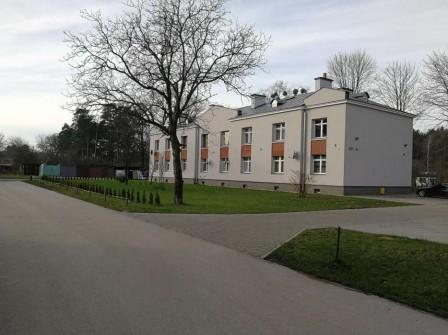Mieszkanie 3-pokojowe Pionki, ul. Radomska