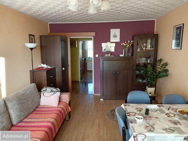 Mieszkanie 2-pokojowe Łódź Widzew, ul. Beli Bartoka