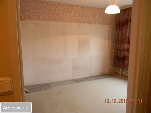 Mieszkanie 1-pokojowe Jeziorany, pl. Jedności Narodowej