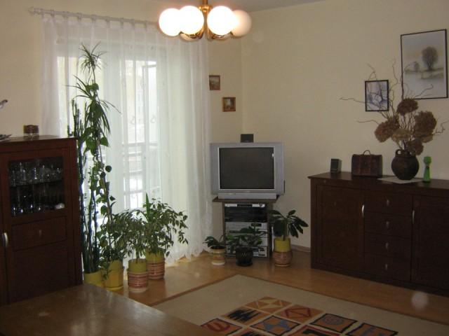 Mieszkanie 3-pokojowe Zgierz Kurak