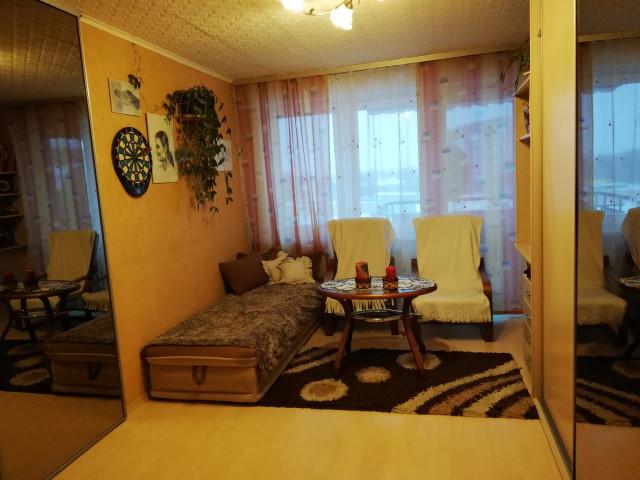 Mieszkanie 3-pokojowe Białystok Piasta, ul. Warszawska 77
