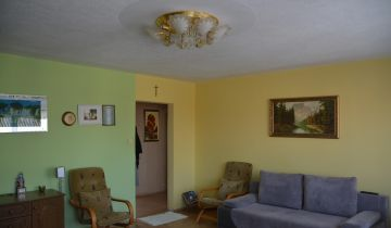 Mieszkanie 2-pokojowe Korsze, ul. Adama Mickiewicza 17A