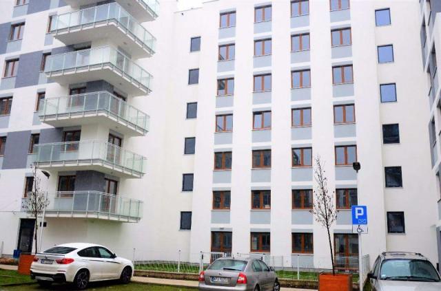 Mieszkanie 1-pokojowe Warszawa Wola, ul. Stanisława Worcella 5