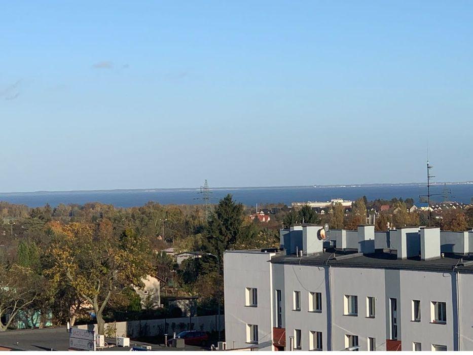 Mieszkanie 3-pokojowe Gdynia Oksywie, ul. Benisławskiego