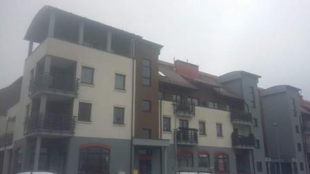 Mieszkanie 2-pokojowe Niemcz