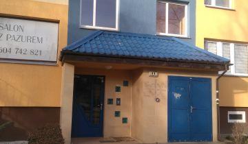 Mieszkanie 2-pokojowe Wrocław Psie Pole, ul. Inflancka. Zdjęcie 1