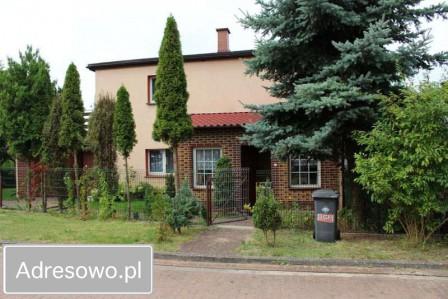 dom wolnostojący Dębnica Kaszubska
