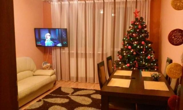 Mieszkanie 2-pokojowe Łuków, ul. Zbożowa 7B