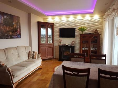 Mieszkanie 3-pokojowe Nowy Targ, os. Polana Szaflarska 4
