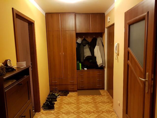Mieszkanie 2-pokojowe Suwałki