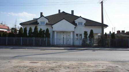 dom wolnostojący, 6 pokoi Toruń Wrzosy, ul. Kombajnowa 35