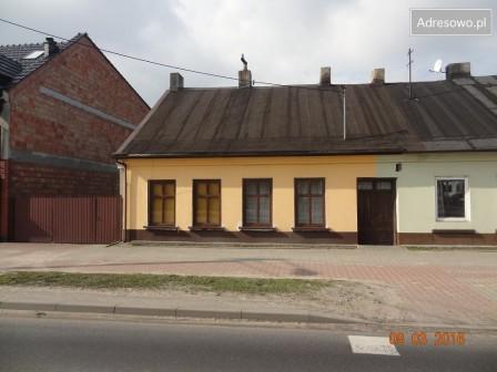 bliźniak, 2 pokoje Konstantynów Łódzki, ul. Łaska