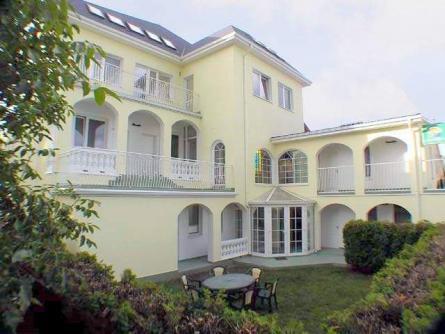 dom wolnostojący, 20 pokoi Mielno, ul. Róży Wiatrów 38