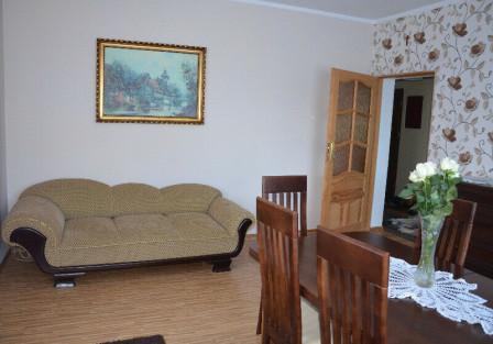 Mieszkanie 5-pokojowe Słupsk, ul. Józefa Wybickiego 7