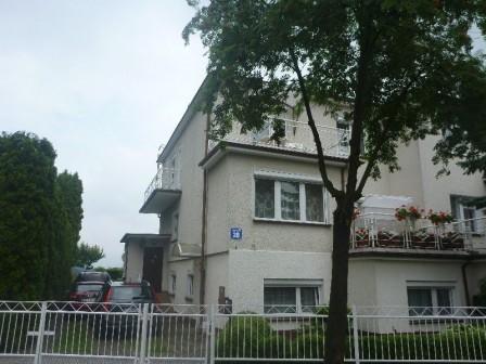 dom wolnostojący, 6 pokoi Ciechocinek