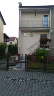 dom wolnostojący, 5 pokoi Wrocław Stabłowice