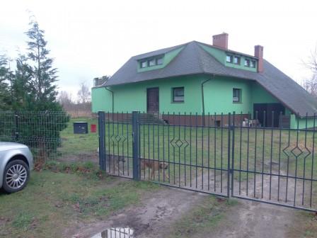 dom wolnostojący Resko, ul. Szpitalna 4