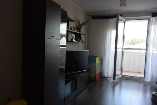Mieszkanie 2-pokojowe Lubin Zalesie