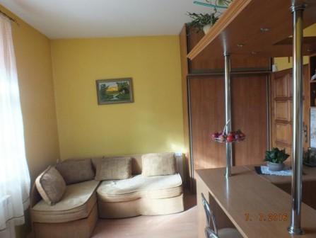 Mieszkanie 1-pokojowe Wydartowo, Wydartowo 18