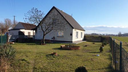 dom wolnostojący Lulinek, Lulinek