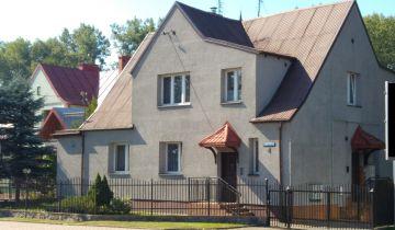 dom wolnostojący, 9 pokoi Pisz, ul. Warszawska 4