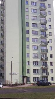 Mieszkanie 2-pokojowe Gliwice Trynek