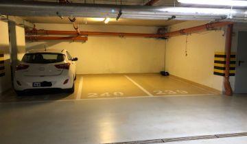 Garaż/miejsce parkingowe Warszawa Wilanów, ul. Księdza Prymasa Augusta Hlonda. Zdjęcie 1