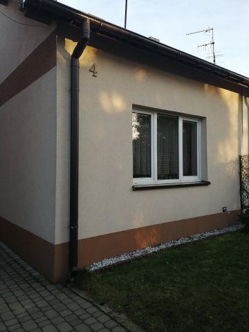 dom wolnostojący, 4 pokoje Pabianice Karniszewice, ul. Łączna
