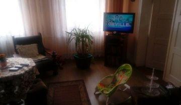 Mieszkanie 4-pokojowe Franciszkowo