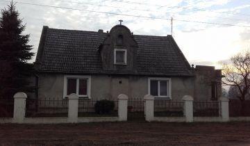 dom wolnostojący Wyskoć