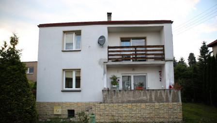 dom wolnostojący, 3 pokoje Nysa, ul. Marii Konopnickiej