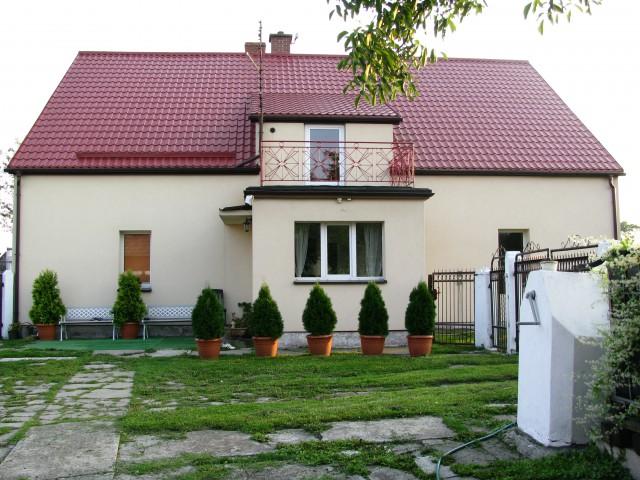 dom wolnostojący, 6 pokoi Tychy Wartogłowiec, ul. Ostróżki 12