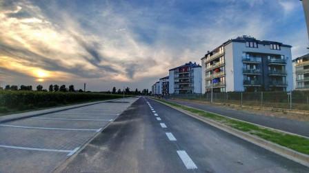 Mieszkanie 3-pokojowe Pruszków, ul. Działkowa 171