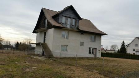 dom wolnostojący, 5 pokoi Drohiczyn