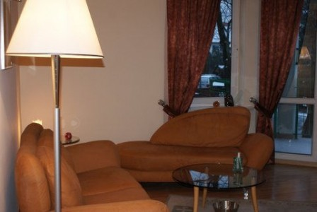 Mieszkanie 3-pokojowe Latchorzew