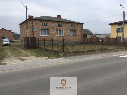 dom wolnostojący, 5 pokoi Sękocin Stary