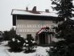 dom wolnostojący, 5 pokoi Bielsko-Biała Wapienica