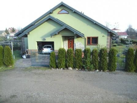 dom wolnostojący Stary Folwark, Stary Folwark 40