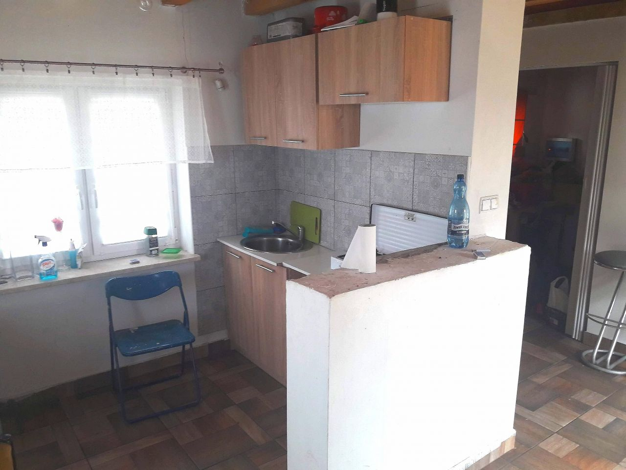 dom, 3 pokoje Warszawa Rembertów, ul. Janowiecka