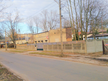 kamienica, 3 pokoje Łódź Bałuty, ul. Grunwaldzka