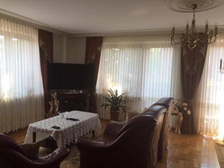 dom wolnostojący Świdnik Adampol, ul. Kasztanowa