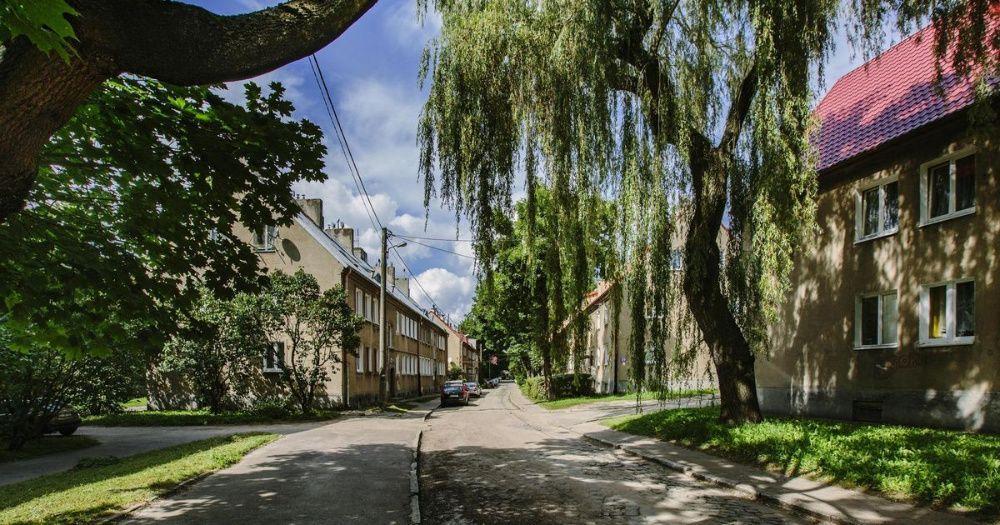 Mieszkanie 2-pokojowe Łódź Stoki
