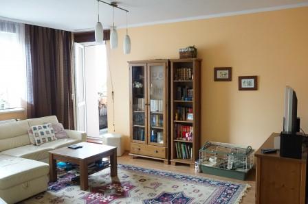 Mieszkanie 5-pokojowe Warszawa Tarchomin, ul. Książkowa 7
