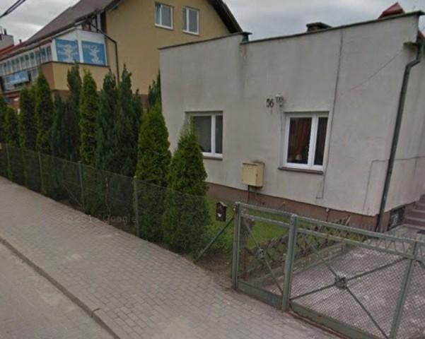 dom wolnostojący Rumia, ul. Chełmońskiego