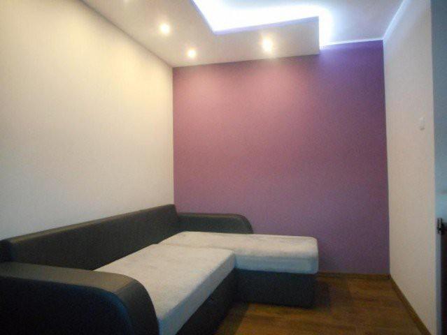 Mieszkanie 1-pokojowe Poniatowa, ul. Szkolna 5A