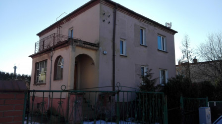 dom wolnostojący, 5 pokoi Mogilno, ul. Bolesława Prusa 6